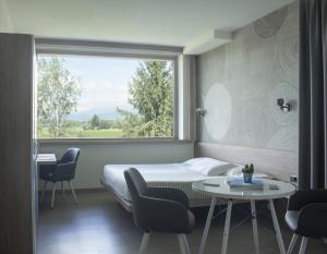 Hotel Gardenia, Hotely  Romano Canavese - big - 25