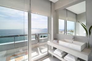Double Room with Panoramic Sea View