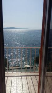 4 gwiazdkowy apartament Apartments Lula Drvenik Chorwacja