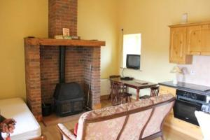 Millgrange Cottages, Prázdninové domy  Carlingford - big - 6