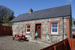 Millgrange Cottages, Prázdninové domy  Carlingford - big - 71