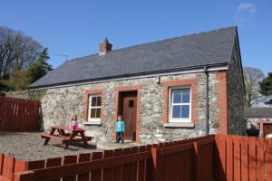 Millgrange Cottages, Prázdninové domy  Carlingford - big - 72