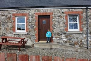 Millgrange Cottages, Prázdninové domy  Carlingford - big - 73