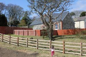 Millgrange Cottages, Prázdninové domy  Carlingford - big - 74