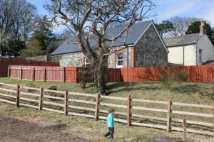 Millgrange Cottages, Prázdninové domy  Carlingford - big - 33