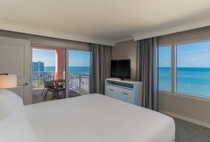 Hyatt Regency Clearwater Beach Resort & Spa, Rezorty  Clearwater Beach - big - 4