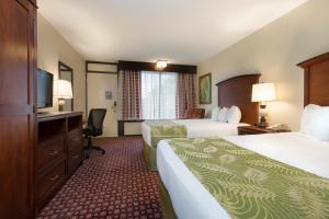 Disount hotel selection États unis orlando rosen inn