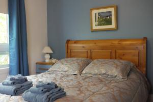 gite la brise du lac, Bed & Breakfasts  Roberval - big - 3