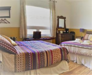 gite la brise du lac, Bed & Breakfasts  Roberval - big - 6