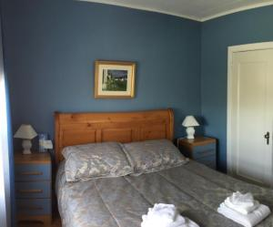 gite la brise du lac, Bed & Breakfasts  Roberval - big - 11