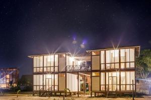 Villas el Encanto Holbox, Отели  Остров Холбокс - big - 1