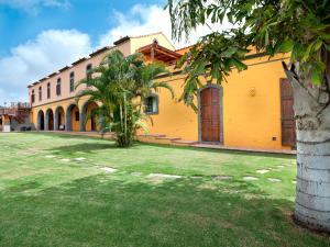 La Hacienda del Buen Suceso (16 of 28)