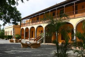 La Hacienda del Buen Suceso (4 of 28)
