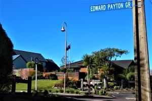 Zen Home, Prázdninové domy  Rotorua - big - 11