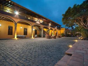 La Hacienda del Buen Suceso (27 of 28)