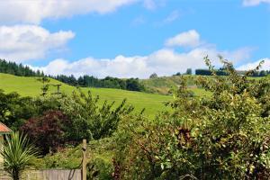 Zen Home, Prázdninové domy  Rotorua - big - 5