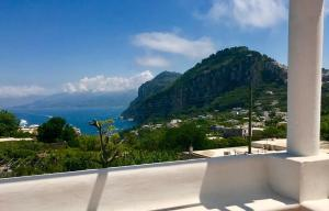 Marunnella Rooms & Apartment, Guest houses  Capri - big - 7