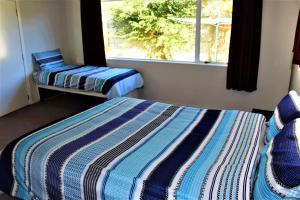 Zen Home, Prázdninové domy  Rotorua - big - 2