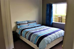 Zen Home, Prázdninové domy  Rotorua - big - 17
