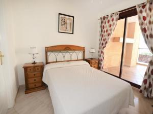 Apartamento Nautilus 8A, Ferienwohnungen  Calpe - big - 29