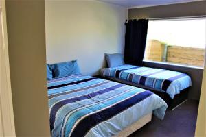 Zen Home, Prázdninové domy  Rotorua - big - 10