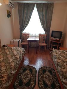 Аршан-Отель, Hotels  Ulan-Ude - big - 6