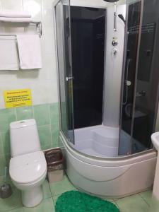 Аршан-Отель, Hotels  Ulan-Ude - big - 9