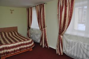 Аршан-Отель, Hotels  Ulan-Ude - big - 10