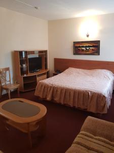 Аршан-Отель, Hotels  Ulan-Ude - big - 14