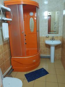 Аршан-Отель, Hotels  Ulan-Ude - big - 16