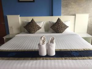 Waen Petch Place Hotel, Hotel  Ubon Ratchathani - big - 15