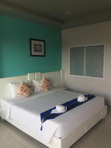 Waen Petch Place Hotel, Hotel  Ubon Ratchathani - big - 13