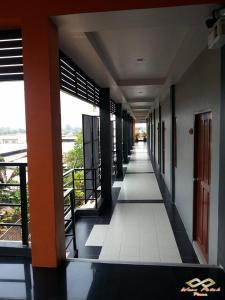 Waen Petch Place Hotel, Hotel  Ubon Ratchathani - big - 33