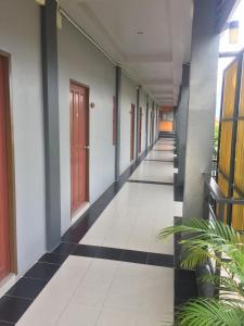 Waen Petch Place Hotel, Hotel  Ubon Ratchathani - big - 34