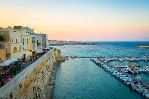 Itinera Apartment, Residence  Otranto - big - 18