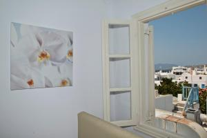 Karboni Hotel, Penziony  Mykonos - big - 35