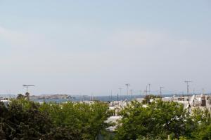 Karboni Hotel, Penziony  Mykonos - big - 34