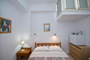 Karboni Hotel, Penziony  Mykonos - big - 31