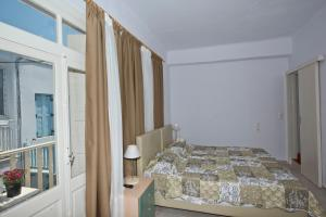 Karboni Hotel, Penziony  Mykonos - big - 27