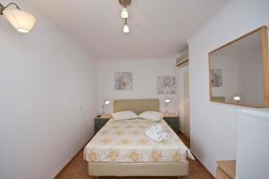 Karboni Hotel, Penziony  Mykonos - big - 18