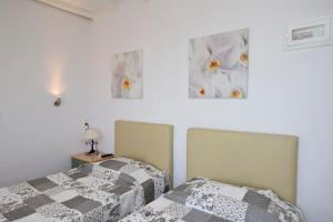 Karboni Hotel, Penziony  Mykonos - big - 17