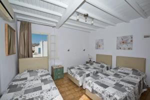 Karboni Hotel, Penziony  Mykonos - big - 14