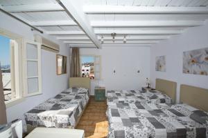 Karboni Hotel, Penziony  Mykonos - big - 12