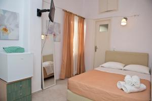 Karboni Hotel, Penziony  Mykonos - big - 10