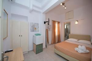 Karboni Hotel, Penziony  Mykonos - big - 8