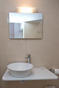 Karboni Hotel, Penziony  Mykonos - big - 7