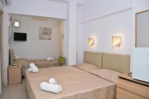 Karboni Hotel, Penziony  Mykonos - big - 4
