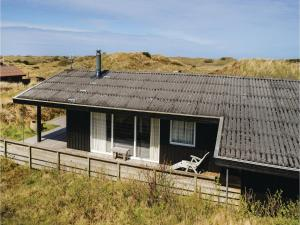 Holiday Home Bindslev - 08