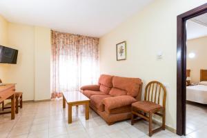 Apartamentos Resitur, Апартаменты  Севилья - big - 7