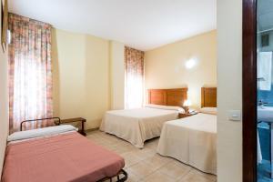 Apartamentos Resitur, Апартаменты  Севилья - big - 5